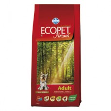 Ecopet Natural Adult Mini 12 kg