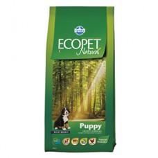 Ecopet Natural Puppy Maxi 12 kg