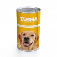 Tasha dog cons curcan 1240 g