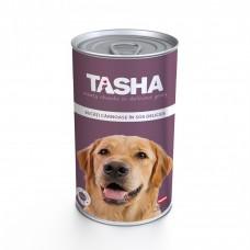 Tasha dog cons ficat 1240 g
