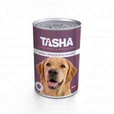 Tasha dog cons ficat 415 g