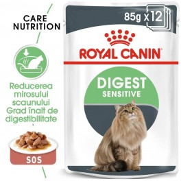 Royal Canin DIGEST SENSITIVE CARE 85 g