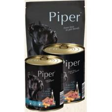 Piper ADULT cu Miel, Morcov si Orez brun - 400 gr