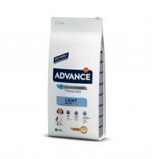 Advance Dog Medium Light 12