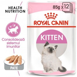 Royal Canin KITTEN IN LOAF 85 g