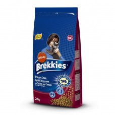 Brekkies  Cat Urinary Care 20kg