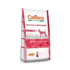 Calibra Dog GF Adult Small and Medium Breed Salmon 2 kg
