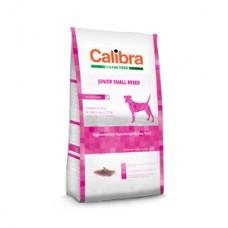 Calibra Dog GF Junior Small Breed Duck 2 kg