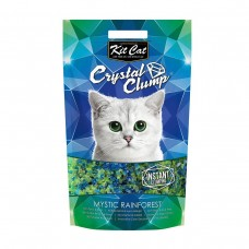 KIT CAT CRYSTAL CLUMP Mystic Rainforest -4L