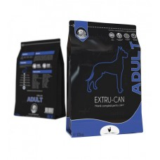 Extru-Can Adult - 10 kg