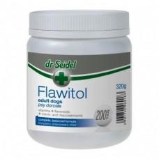 FLAWITOL Adult - 200 Tablete