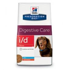 Hills PD Canine I/D stress mini 5 kg
