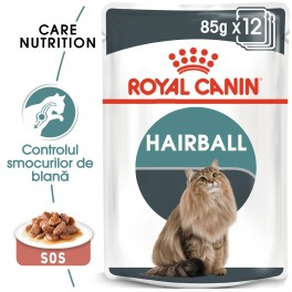 Royal Canin HAIRBALL CARE 85 g