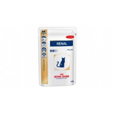 Royal canin Renal Beef Cat 85g