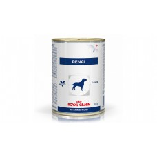 Royal canin Renal Dog Conserva 410g