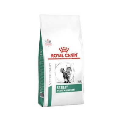 Royal canin Satiety Cat Dry 3.5kg
