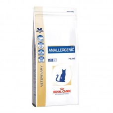 Royal canin Anallergenic Cat Dry 2kg