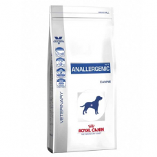 Royal canin Anallergenic Dog Dry 3kg