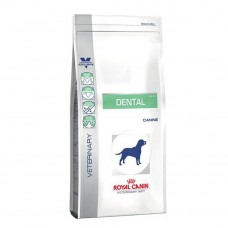 Royal canin Dental Dog Dry 6kg