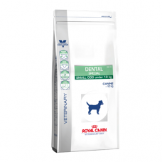 Royal canin Dental Small Dog Dry 2kg