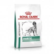 Royal canin Diabetic Dog Dry 1.5kg