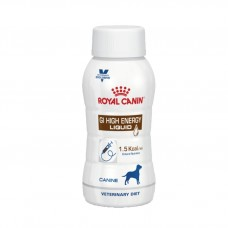 Royal canin Gastro Intestinal High Energy Dog Liquid 3 x 0.2L