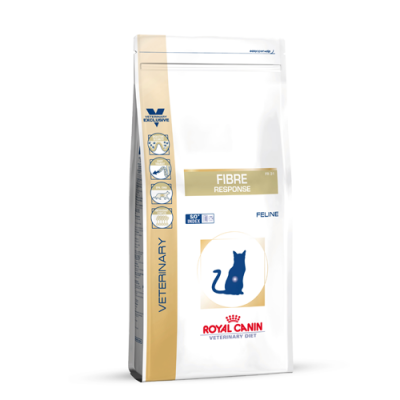 Royal canin Fibre Response Cat Dry 4kg