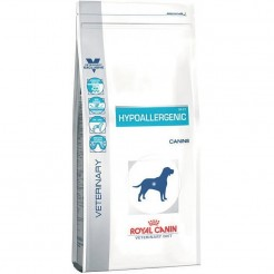 Royal canin Hypoallergenic Dog Dry 14kg