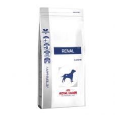 Royal canin Renal Dog Dry 14kg
