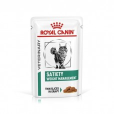 Royal canin Satiety Cat 85g