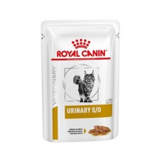Royal canin Urinary SO  Cat 85g