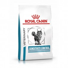 Royal canin Sensitivity Ctl Cat Dry 0.4kg