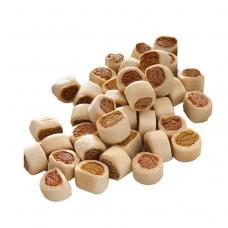 Biscuiti Caini MERA Mini Rulouri Pui, Vita si Peste 10kg