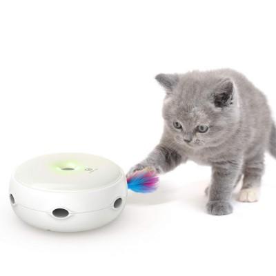 Jucarie Interactiva Pisica MIAU MIAU Smart Teasing