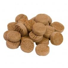 Biscuiti Caini MERA Taler Miel si Orez 10kg