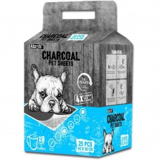 Covorase absorbante, Charcoal, Antibacterial, L (60 x 90 cm)- 25 BUC