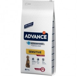 Advance dog miel&orez 12kg