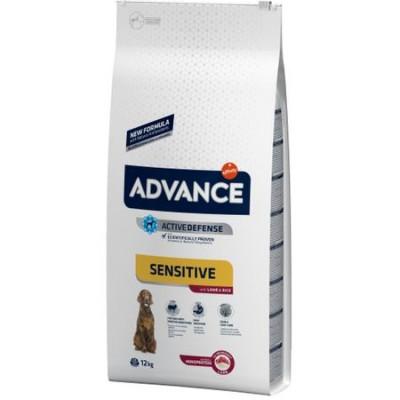 Advance Dog Miel si Orez 12kg