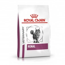 Royal canin Renal Cat Dry 0.5kg