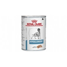 Royal canin Hypoallergenic Dog Conserva 400g