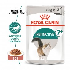 Royal Canin INSTINCTIVE 7+ 85 g