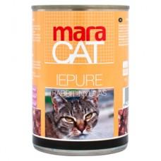 Maracat pisica iepure - conserva 415 g