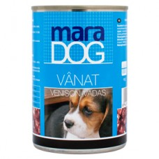Maradog caine vanat -  conserva 415 g